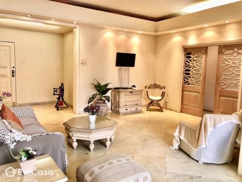 Apartamento À Venda Em Rio De Janeiro - 24841