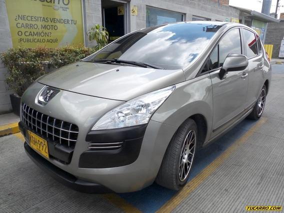 Peugeot 3008 Hb