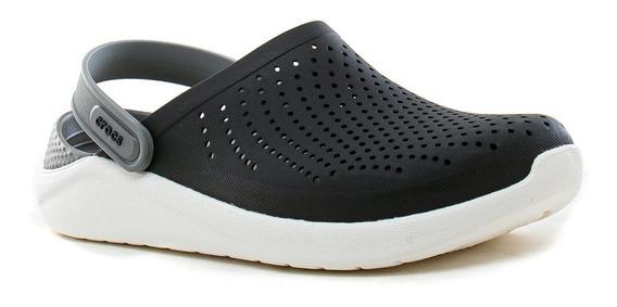 Suecos Literide Clog Crocs Sport 78 Tienda Oficial
