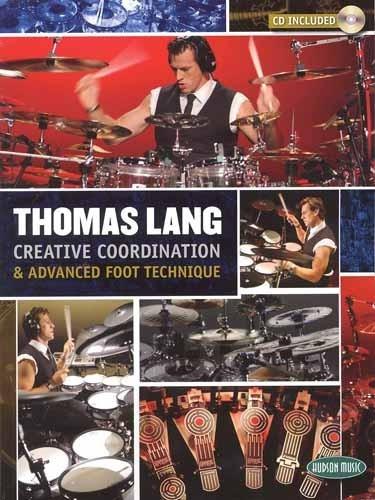 Thomas Lang - Creative Coordination And Advanced Foot Techni