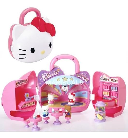 Discoteca Hello Kitty