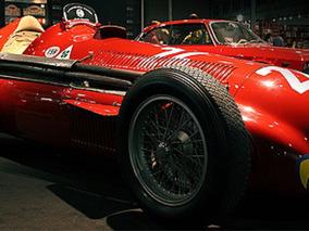 Alfa Romeo Mercedes Mclaren Lotus Williams Replicas