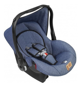 Bebê Conforto Jeans Cj Tutti Baby