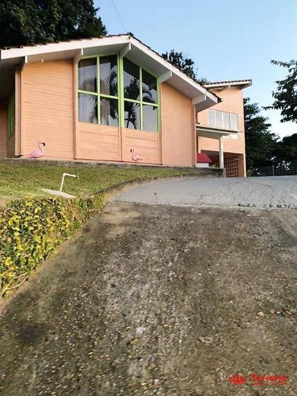 Casa Com 6 Dormitórios À Venda, 255 M² Por R$ 450.000 - Escola Agrícola - Blumenau/sc - Ca0124