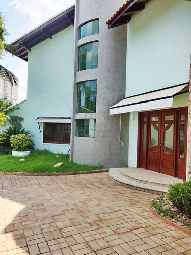 Imagem 1 de 30 de Sobrado Com 4 Dorms, Canto Do Forte, Praia Grande - R$ 2 Mi, Cod: 2806 - V2806