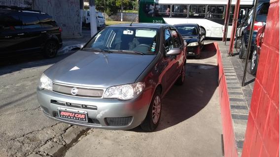 Fiat Siena Elx 1.4 Flex