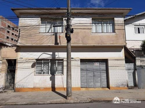 Casa Residencial À Venda, Nossa Senhora Aparecida, Poços De Caldas - . - Ca0220