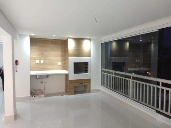 Apartamento De 105m² 03 Dorm. 01 Suíte 02 Vagas - Mooca