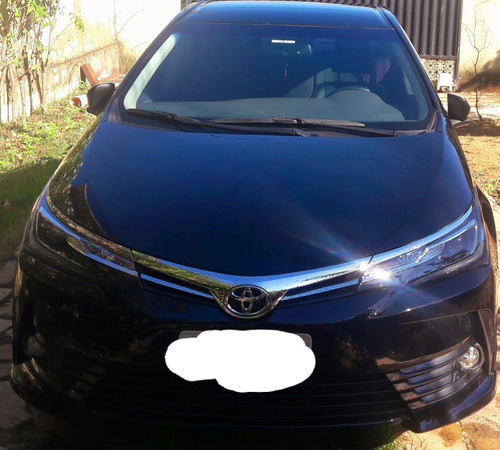 Toyota Xrs 18/19 Xrs