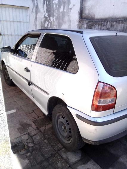 Volkswagen Gol Diessel Regalo!!!