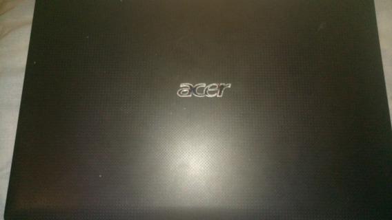 Moldura Completa De Notebook Acer 4252