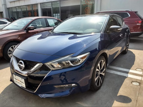 Nissan Maxima Exclusive R