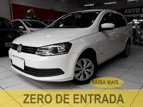 Volkswagen Voyage Completo 1.0 / Mega Promoção !!!