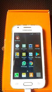 Samsung Galaxy Ace 4 4gb Sm-g313mu - 100% Ok*