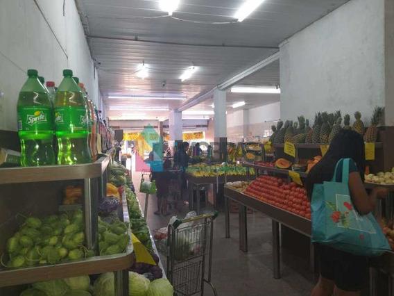 Alugo Lojão De Rua Em Copacabana, São 2 Lojas Juntas Somando 300 Metros!!, - Cplj00096