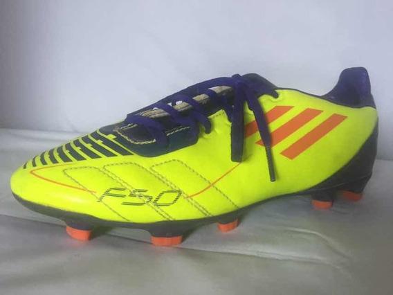 Zapatos Fútbol adidas F50 Niños