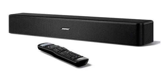 Soundbar Bose Solo 5 Tv System Bluetooth Nfe Promocao !