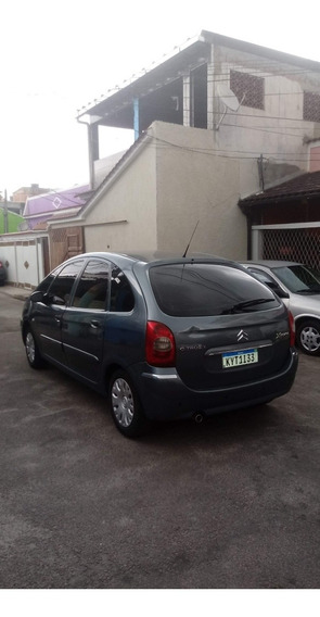 Citroën Xsara Picasso 1.6 Glx Flex 5p 2009