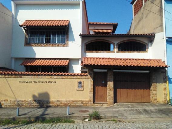 Casa Em Porto Da Madama, São Gonçalo/rj De 111m² 4 Quartos À Venda Por R$ 599.000,00 - Ca214673