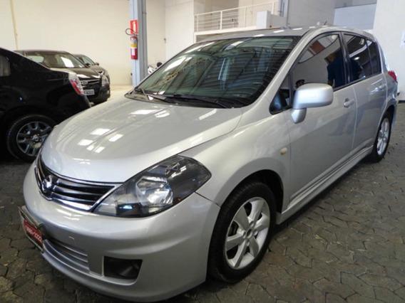 Nissan Tiida 1.8 Sl 16v Flex Aut