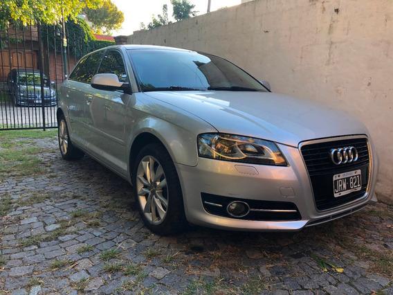 Audi A3 Sportback 2.0 T Fsi S-tronic