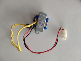 Transformador 127v Lavadora Top6 Electrolux - 64800156
