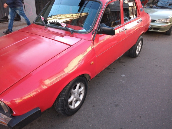 Dacia 1987 Dacia