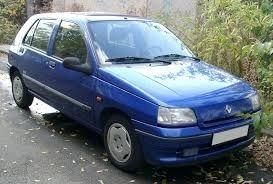 Optica Reanult Clio 1994/1996,taiwan