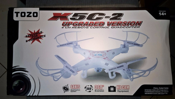 Drone Xc5-2