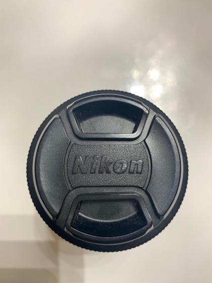 Lente Nikon Dx Af-s 55/200