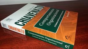 Livro Administração Comportamento Organizacional Chiavenato
