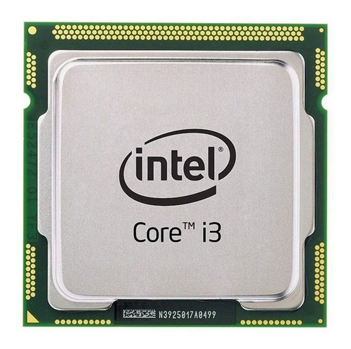 Imagem 1 de 2 de Processador Intel Lga 1150 Core I3-4130 3.40 3 Mb 4 Geração
