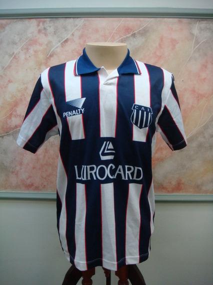 Camisa Futebol Talleres Cordoba Argentina Penalty Antiga 963