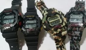5 Relógio Masculino Barato Atacado Revenda Frete Grátis