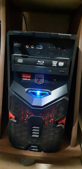 Pc Gamer Amd A8-7600 3.7ghz Turbo. (radeon R7 Series)