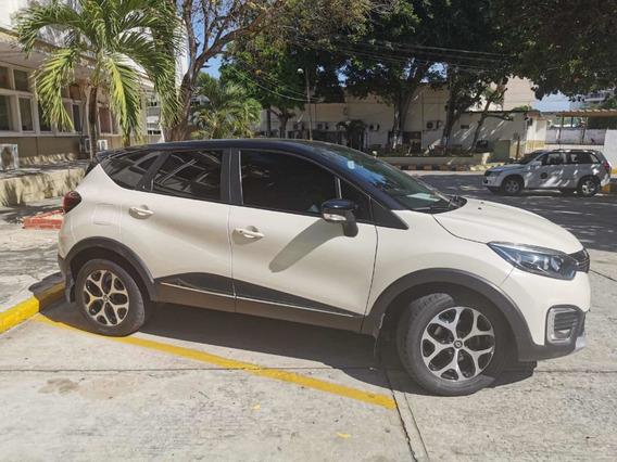 Renault Captur 2019 2.0 Zen