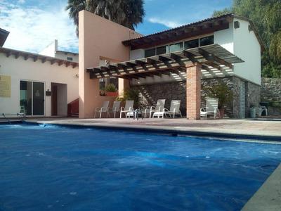 Casa En Renta Sunhills Balvanera. Av. Coordillera, Villa Mirador, Balvanera Country Residencial