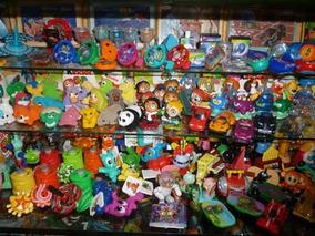 100 Brinds Kinder Ovo , Brinquedos Antigos !