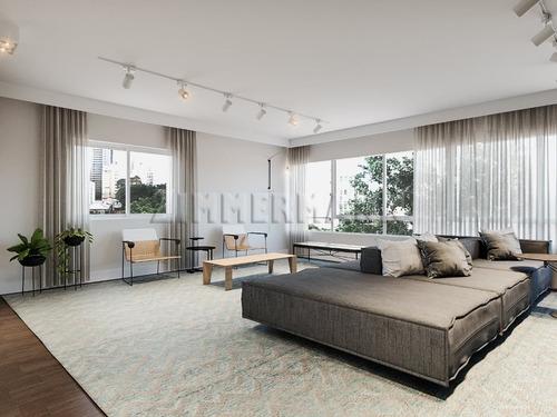 Imagem 1 de 10 de Apartamento - Jardim America - Ref: 112265 - V-112265