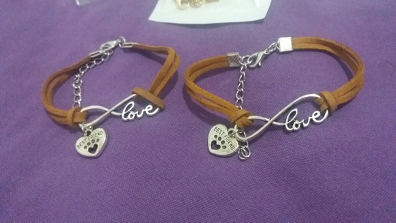 Pulseira Best Friends