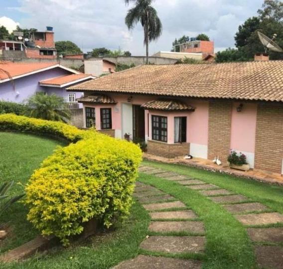 Chácara Em Colina (caucaia Do Alto), Cotia/sp De 0m² 3 Quartos À Venda Por R$ 650.000,00 - Ch349688