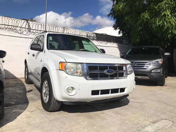 Ford Expedition Escape