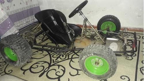 Kart Cross Sem Motor