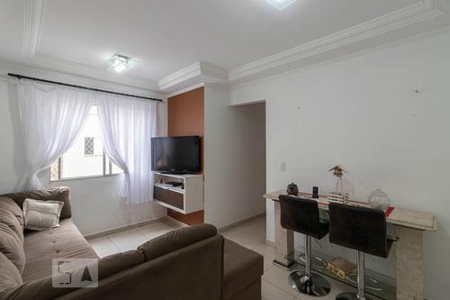 Apartamento À Venda - Cangaíba, 2 Quartos,  50 - S893040285