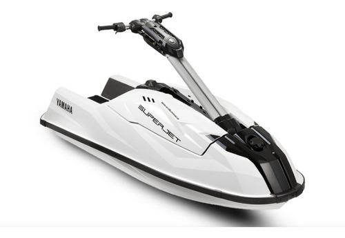 Imagen 1 de 10 de Moto Agua Jet Ski Superjet Yamaha 1050 Año 2021 Kasia