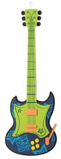 Darice 106-2440 Foam Toy Guitar