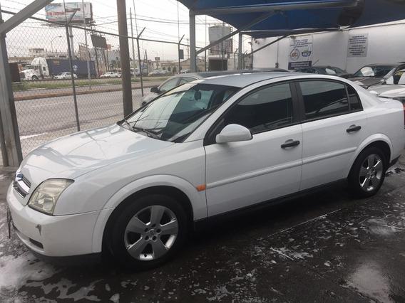 Chevrolet Vectra 2003