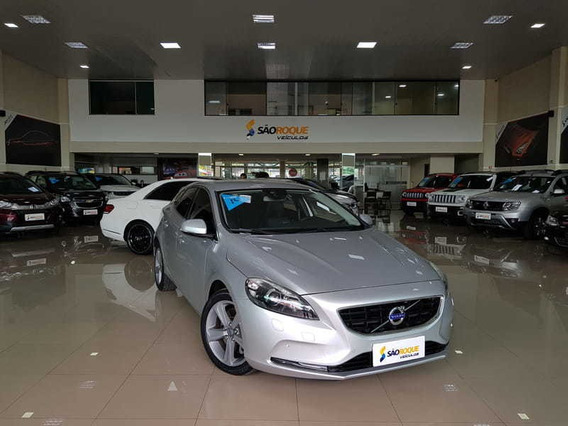 Volvo V40 T4 Dynamic 2.0 Turbo
