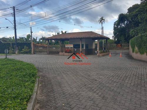 Imagem 1 de 25 de Terreno À Venda, 490 M² Por R$ 735.000,00 - Massaguaçu - Caraguatatuba/sp - Te0026