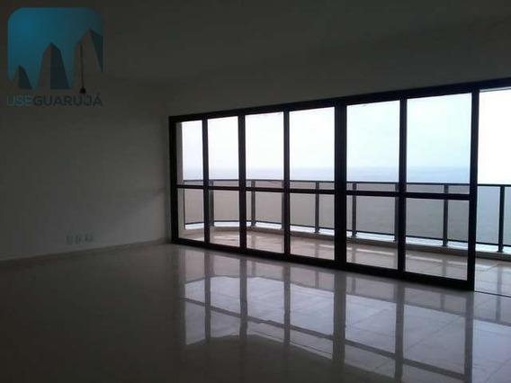 Apartamento A Venda No Bairro Jardim Enseada Em Guarujá - - 254-1